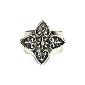 "Anatolian Ring - ""Flower"" - Ring - Bohemian Jewellery and Homewares - Lost Lover"