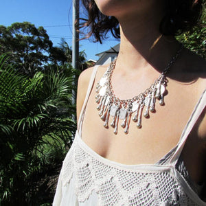 Antalya Necklace - Necklace - Lost Lover