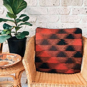 Kilim cushion cover - 25