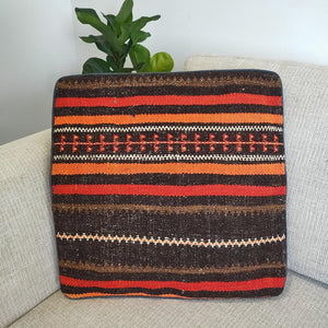 Kilim cushion cover - 20 - Cushion - Bohemian Jewellery and Homewares - Lost Lover
