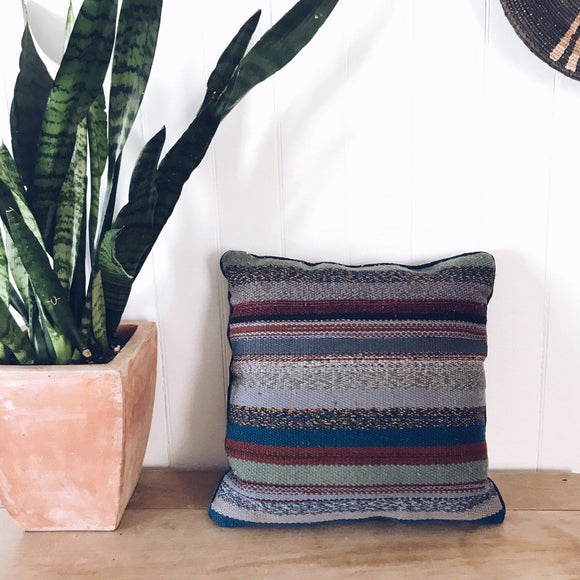 Kilim cushion cover - 2