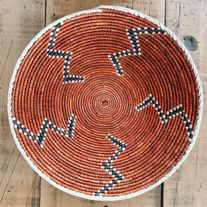 Tribal basket - single - 14