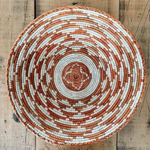 Tribal basket - single - 1