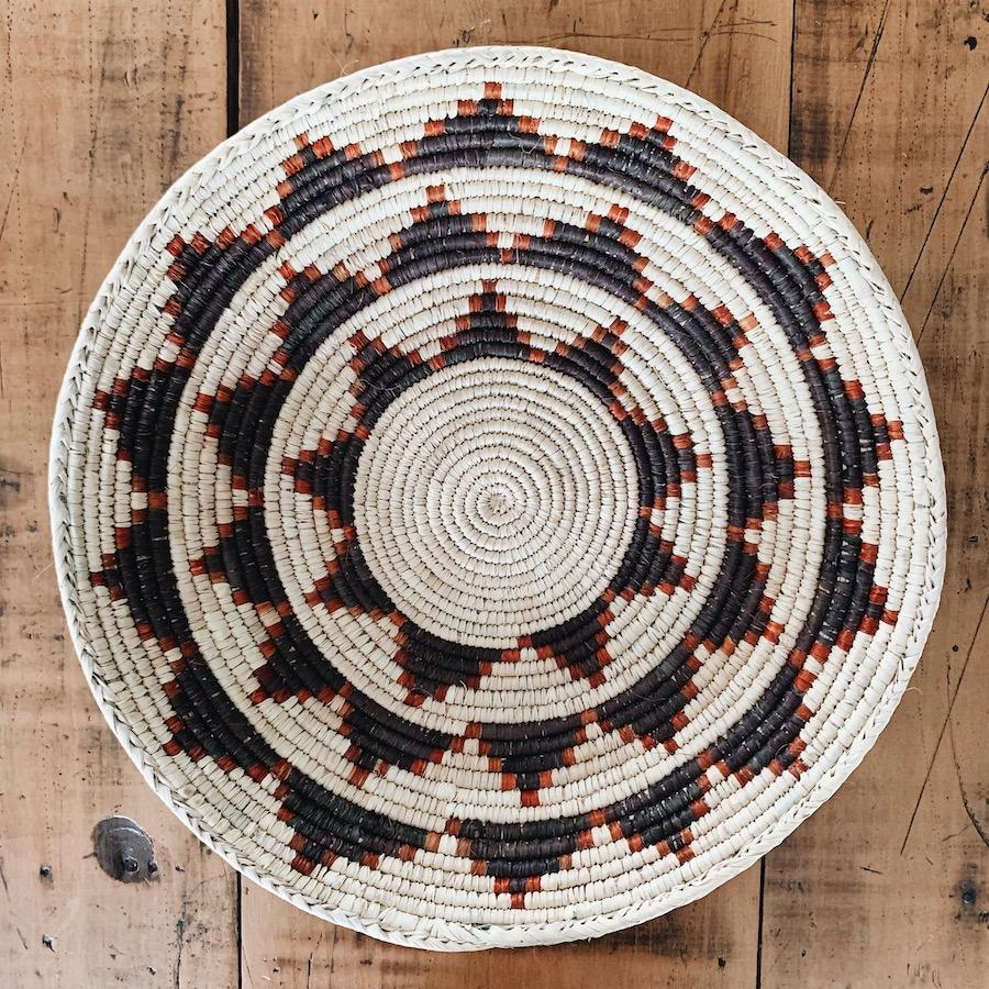 Tribal basket - single - 4