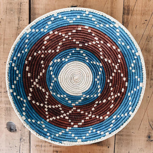 Tribal basket - single - 5
