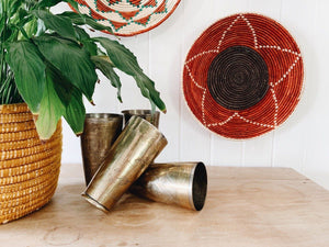 Tribal baskets - bundle deal - 1