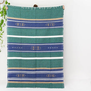 Moroccan Throw - Mediterranean - Throw - Bohemian Jewellery and Homewares - Lost Lover