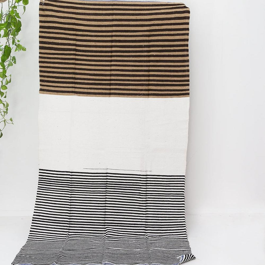 Moroccan Throw - Safari - Throw - Lost Lover