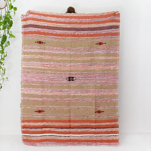 Moroccan Throw - Sunrise - Throw - Lost Lover