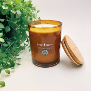 Relaxing - Artisan Candle