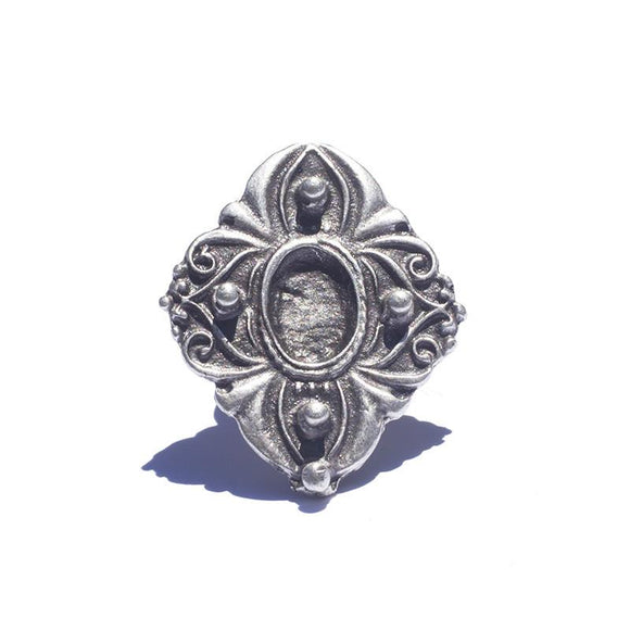 "Anatolian Ring - ""Iznik"" - Lost Lover - 1"