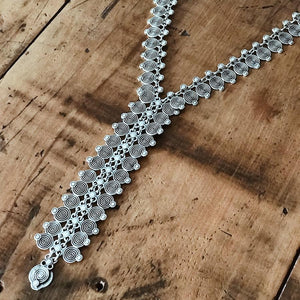 Sisli necklace