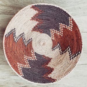 Tribal Basket - Baheenah