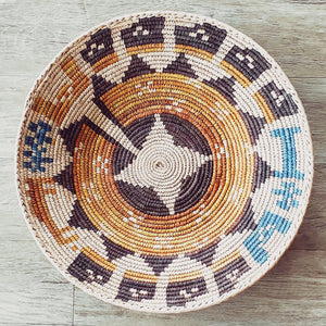 Tribal Basket - Aleena