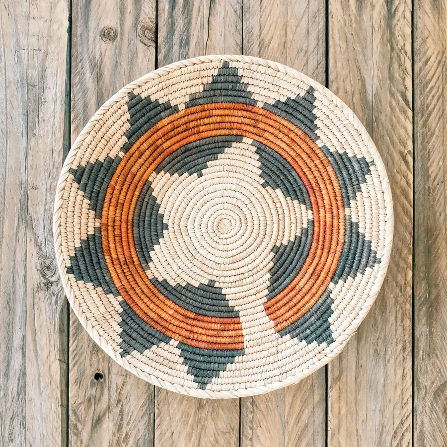 Tribal Basket - Amadaha