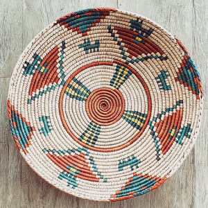 Tribal Basket - Anaya