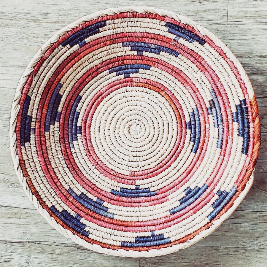 Tribal Basket - Ansharah