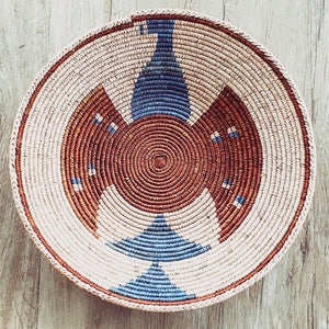 Tribal Basket - Aqidah