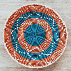 Tribal Basket - Azrah