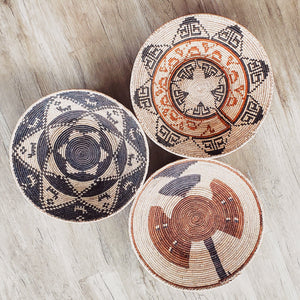 Tribal Baskets - Bundle Deal 1