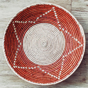 Tribal Basket - Ebrah