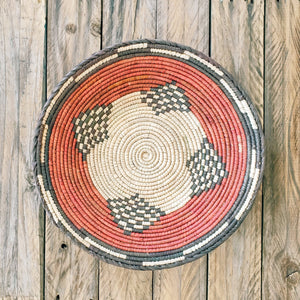 Tribal Basket - Enola