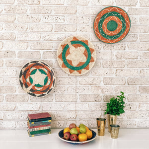 Tribal Baskets - bundle deal 3