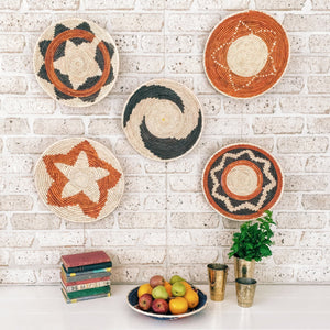 Tribal Baskets - bundle deal 5