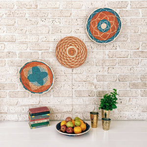 Tribal Baskets - bundle deal 6