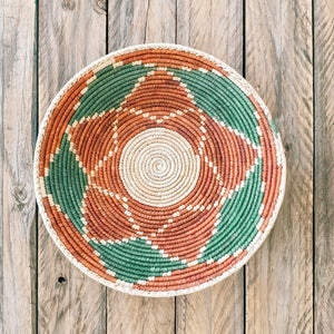 Tribal Basket - Hurit