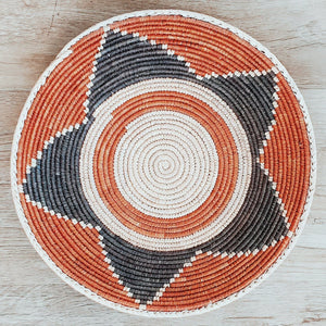 Tribal Basket - Irahh