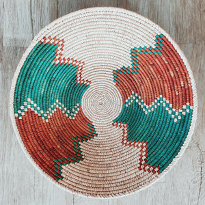 Tribal Basket - Kineks