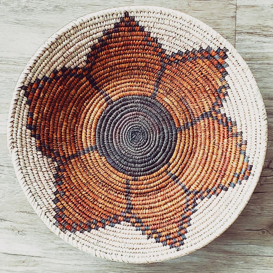 Tribal Basket - Liyana