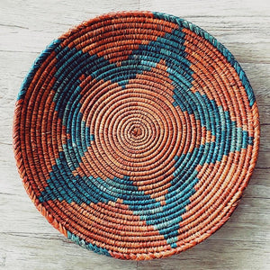 Tribal Basket - Maira