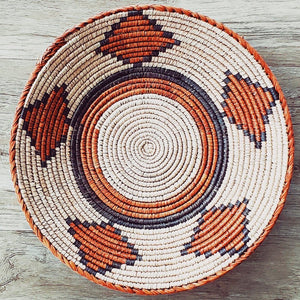 Tribal Basket - Zaima