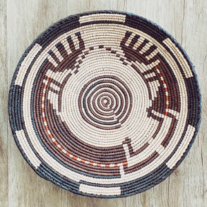 Tribal Basket - Zimal