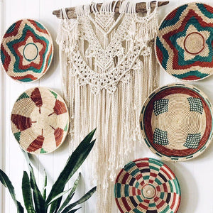 Tribal basket - selection 2