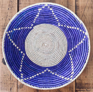 Tribal basket - single - 2
