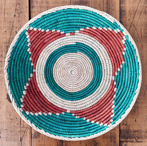 Tribal basket - single - 3