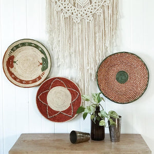 Tribal baskets - bundle deal - 11
