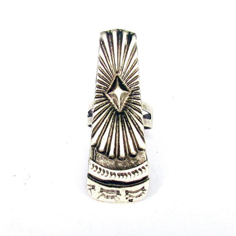 "Anatolian Ring - ""Spirit"" - Lost Lover - 1"
