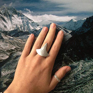"Anatolian Ring - ""Compass"" - Ring - Bohemian Jewellery and Homewares - Lost Lover"