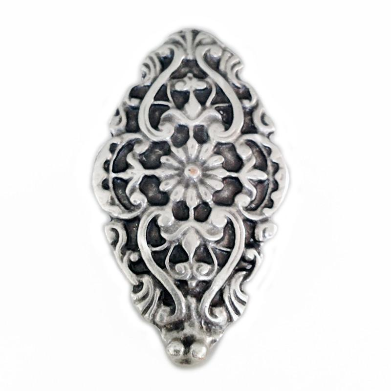 Anatolian Ring - Floral Motif - Ring - Lost Lover