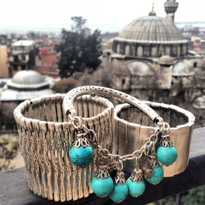 Ayvalik bracelet - Bracelet - Bohemian Jewellery and Homewares - Lost Lover