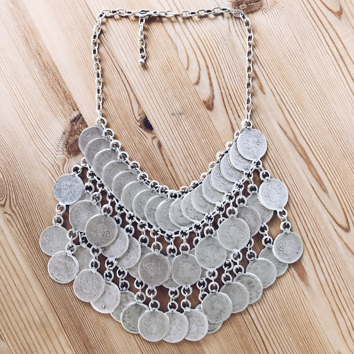 Marmara necklace