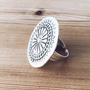 "Anatolian Ring - ""Midsummer"" - Ring - Bohemian Jewellery and Homewares - Lost Lover"