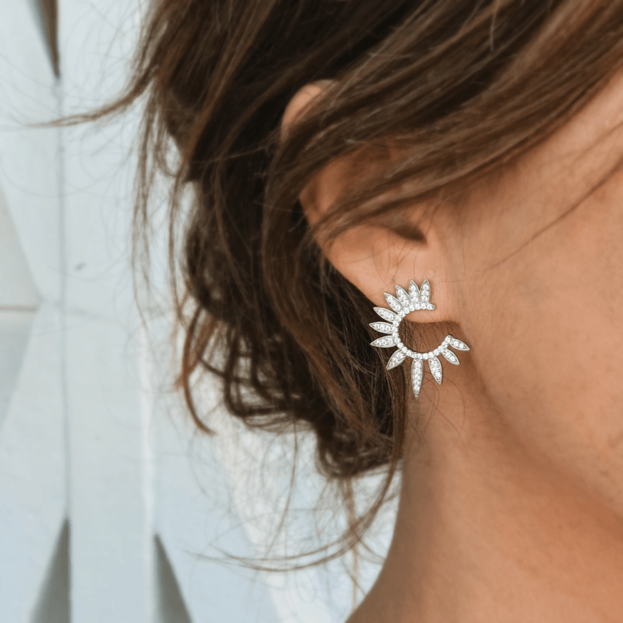 Wilderlove Earrings