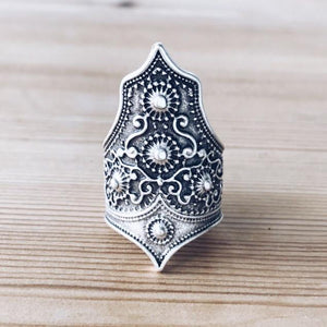 "Anatolian Ring - ""Royalty"" - Ring - Bohemian Jewellery and Homewares - Lost Lover"