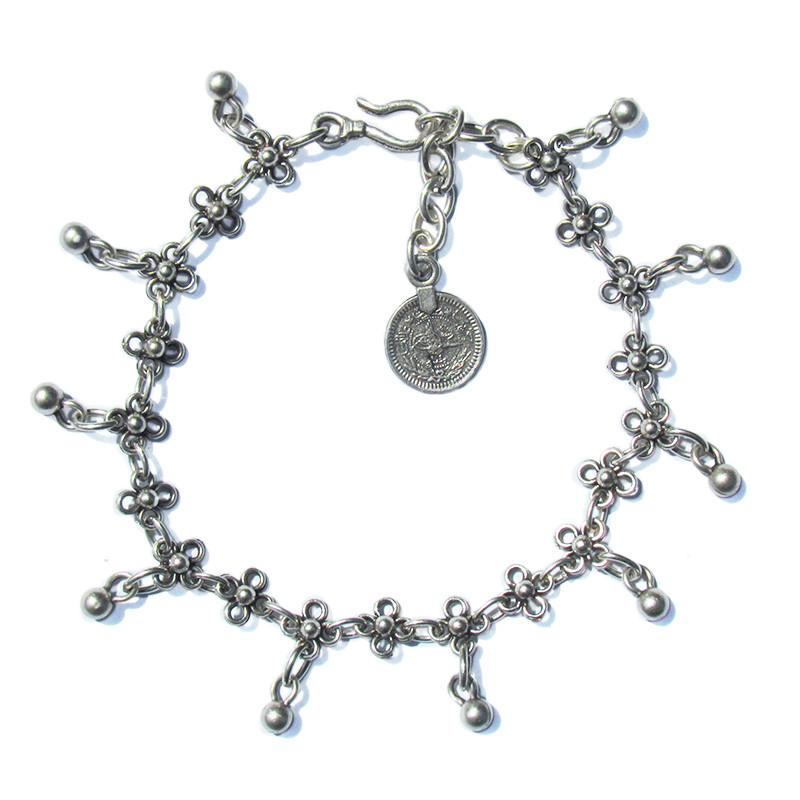 Anatolian anklet - Lost Lover - 1