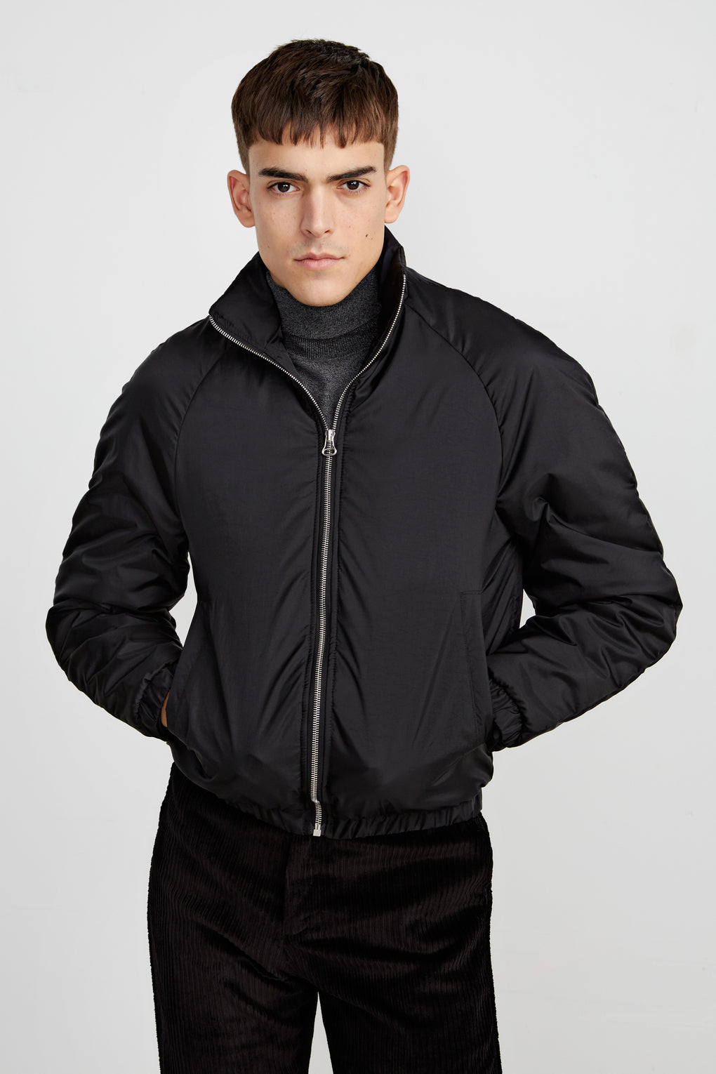 Puffer Jacket - SHOPNECESSARY6.0